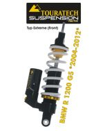 Touratech Suspension *front* shock absorber for BMW R1200GS 2004-2012 type *Extreme*