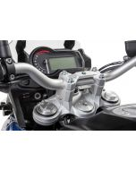 Handlebar riser joined, 35 mm, type 46, for BMW F850GS/ F850GS Adventure/ F900XR
