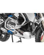 Stainless steel crash bar, BMW R1200GS (LC)
