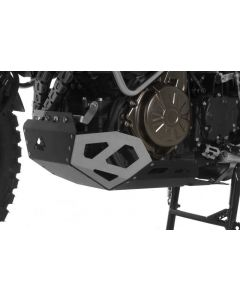 Engine guard large black for Yamaha XT1200Z Super Tenere