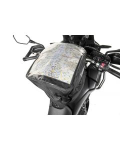Rain cover for the tank bags PS10, black, by Touratech Waterproof made by ORTLIEB