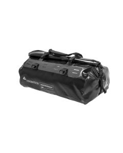 Dry bag Rack-Pack, size L, 49 litres, black, by Touratech Waterproof