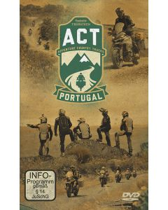 """DVD """"ACT Portugal"""""""