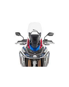 Hand protectors DEFENSA Pure, for Honda CRF1100L Africa Twin/ CRF1100L Adventure Sports
