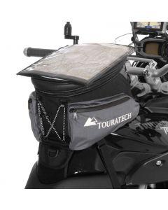 """High-end"" tank bag for Triumph Tiger 800/ 800XC/ 800XCx"