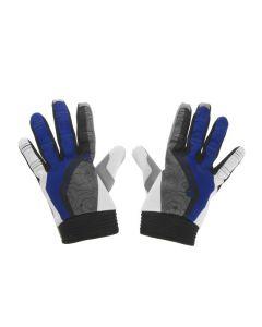 Gloves Touratech MX-Lite, Size 9, blue