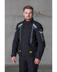 Compañero World2, jacket men