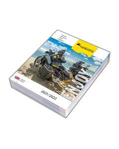 TOURATECH catalog 2021 English