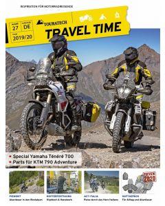 Travel Time - Ausgabe 27, 2019/20