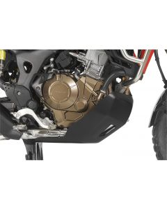 Engine protector RALLYE EXTREME for Honda CRF1000L Africa Twin, black